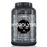 Hydrolysis 907g Black Skull - Baunilha