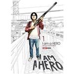 I Am a Hero - Vol. 1