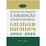Idp Estado de Direito e Jurisdição Constitucional
