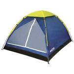 Iglu Barraca Camping Tenda 4 Pessoas Praia Acampamento