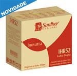 IHR52 - Papel Higiênico Rolão Santher Fd com 8 Rolos de 250 Metros