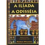 Ilíada e a Odisséia, a