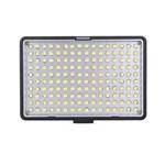 Iluminador de LED Greika TL-160 para Câmeras e Filmadoras