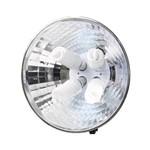 Iluminador Newborn Luz Continua Refletor e 4 Lâmpadas Fv-430 220v