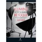 Ilumine Fotografe Retoque - Alta Books