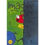 Imagine English Sb 2