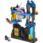 Imaginext Batcaverna Fmx63 - Mattel