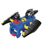 Imaginext Batman Bat-Luva Ação Dupla - Mattel