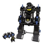 Imaginext Batman Batbot - Mattel