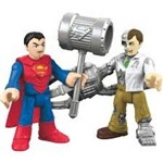Imaginext Batman Figuras Sortidas Unidade M5645 - Mattel