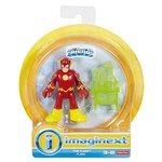 Imaginext Boneco Flash - Mattel