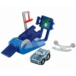 Imaginext Carros 2 - Simulador Finn McMissile - Fisher Price