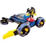 Imaginext DC Batmóvel Ação Dupla - Mattel