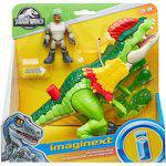 Imaginext - Dilofossauro - Mattel FMX88/FMX89