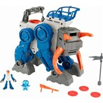 Imaginext Espaço Ataque Cósmico - Mattel