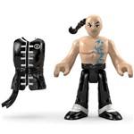 Imaginext Figura e Acessório Samurai - Fhl72 - Mattel