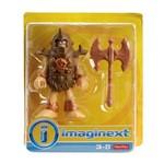 Imaginext Fisher Price com Acessório - Mattel