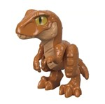 Imaginext Jurassic World - T-Rex - Fisher Price