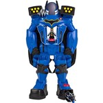 Imaginext Mega Battlebot Fgf37 - Mattel