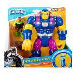 Imaginext - Mongul e Green Lantern - Dc Super Friends