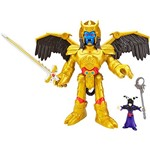 Imaginext Power Ranger Batalha Goldar - Mattel