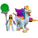 Imaginext Serpente Rainha e Camelo - Mattel
