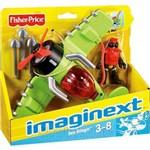 Imaginext Sky Racer - Mattel