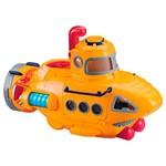 Imaginext Submarino Aventura Fisher Price - Mattel