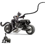 Imaginext Super Friends - Mulher Gato - Mattel