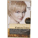 Imédia Excellence 9.801 Louro Nude - L'Oréal