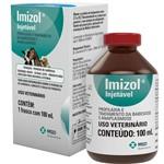 Imizol Injetável 15ml Msd