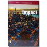 Impact - Ame - 2 - Classroom DVD