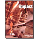 Impact - Ame - Foundation - Combo Split B