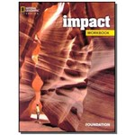 Impact - Ame - Foundation - Workbook