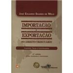 Importação e Exportação o Direito Tributário: Impostos, Taxas e Contribuições