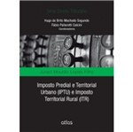 Imposto Predial e Territorial Urbano (Iptu) e Territorial Rural (Tr)