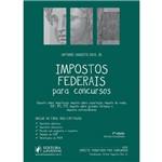 Impostos Federais para Concursos (2017)
