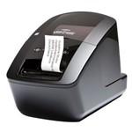 Impressora de Etiquetas de Alta Velocidade QL720-NW Brother Preta