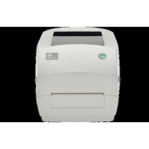Impressora de Etiquetas Zebra, Térmica, USB - GC420