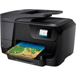 Impressora Multifuncional Hp OfficeJet 7510