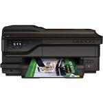 Impressora Multifuncional HP Officejet 7612 E-AiO Wireless