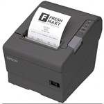 Impressora não Fiscal Tm-T88v Epson USB Serial
