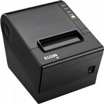 Impressora não Fiscal Usb/ethernet com Guilhotina I9 Preta Elgin