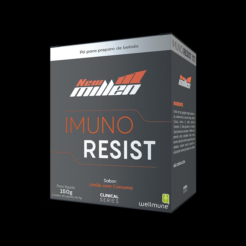 Imuno Resist (30 Sachês 5g) - New Millen