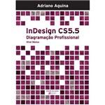 In Design CS5.5 - Diagramação Profissional -