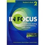 In Focus 2 Sb W Online Resources