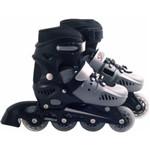 In-Line Rollers Belfix Premium Roxo