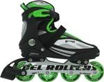 In-Line Rollers Bxtreme 5000 Nr-36 Verde
