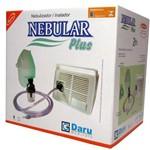 Inalador Nebulizador Nebular Plus