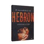 Incendiário de Hebron, o